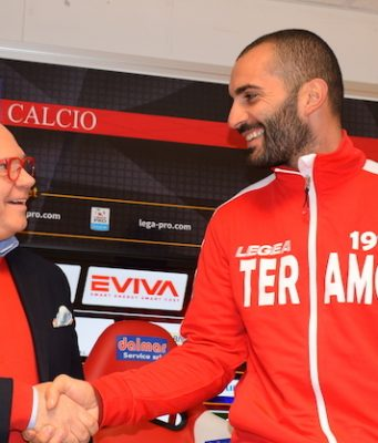 Nuovi arrivi in Serie C