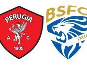 Il Brescia rincorre il primo posto a Perugia
