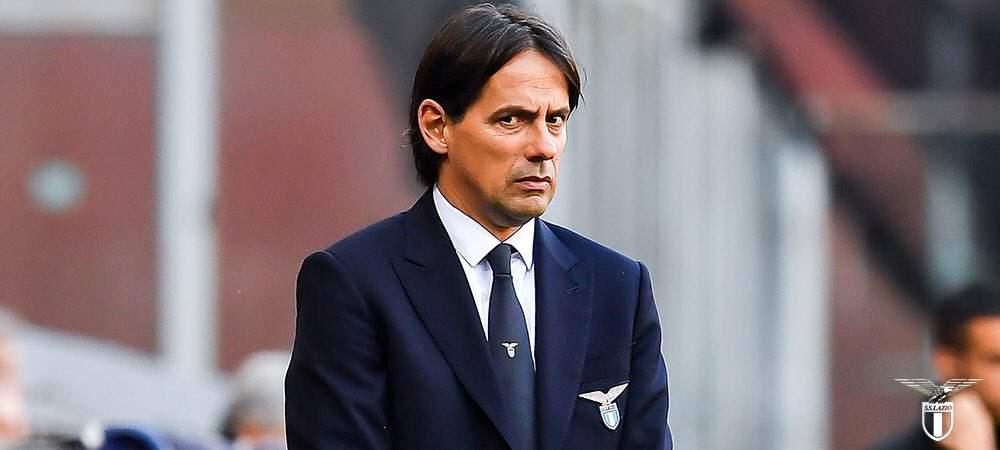 Serie A: Inzaghi prende tempo dopo l'incontro con Lotito e Tare