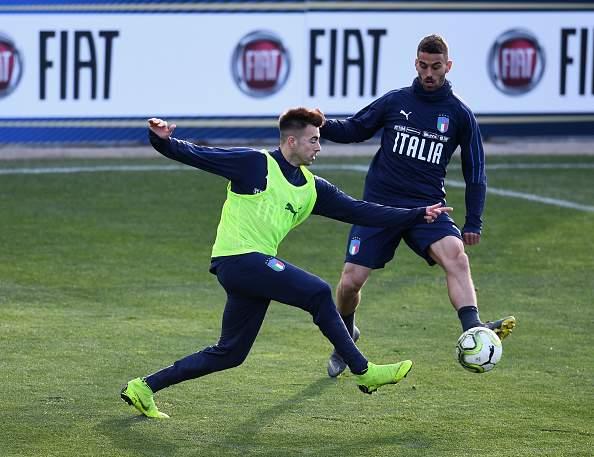 Euro2020: cresce l'attesa per Italia Finlandia