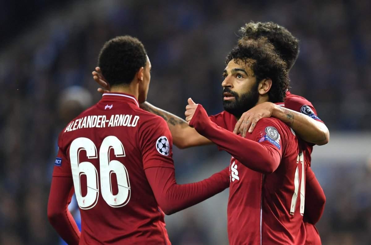 Champions League: Porto-Liverpool 1-4, inglesi in semifinale