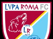 Logo Lupa Roma