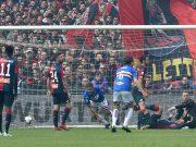 Sampdoria - Genoa