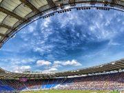 Stadio Olimpico - Roma