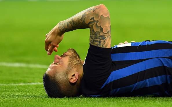 Serie A, Icardi, altra tegola nella stagione maledetta dell'interista