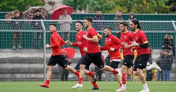 Serie B, semifinale playoff: le probabili formazioni di Cittadella-Benevento