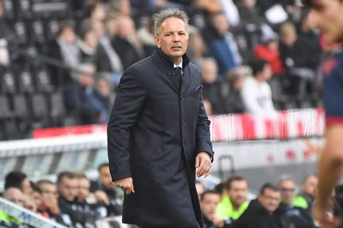 Serie A, futuro Mihajlovic: tra Lazio e Juventus