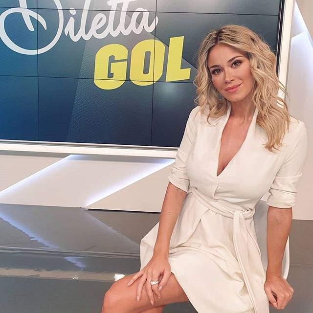 """Calcio e gossip, Diletta Leotta criticata spot pubblicitari. L'Ordine: """"Non è una giornalista…"""""""