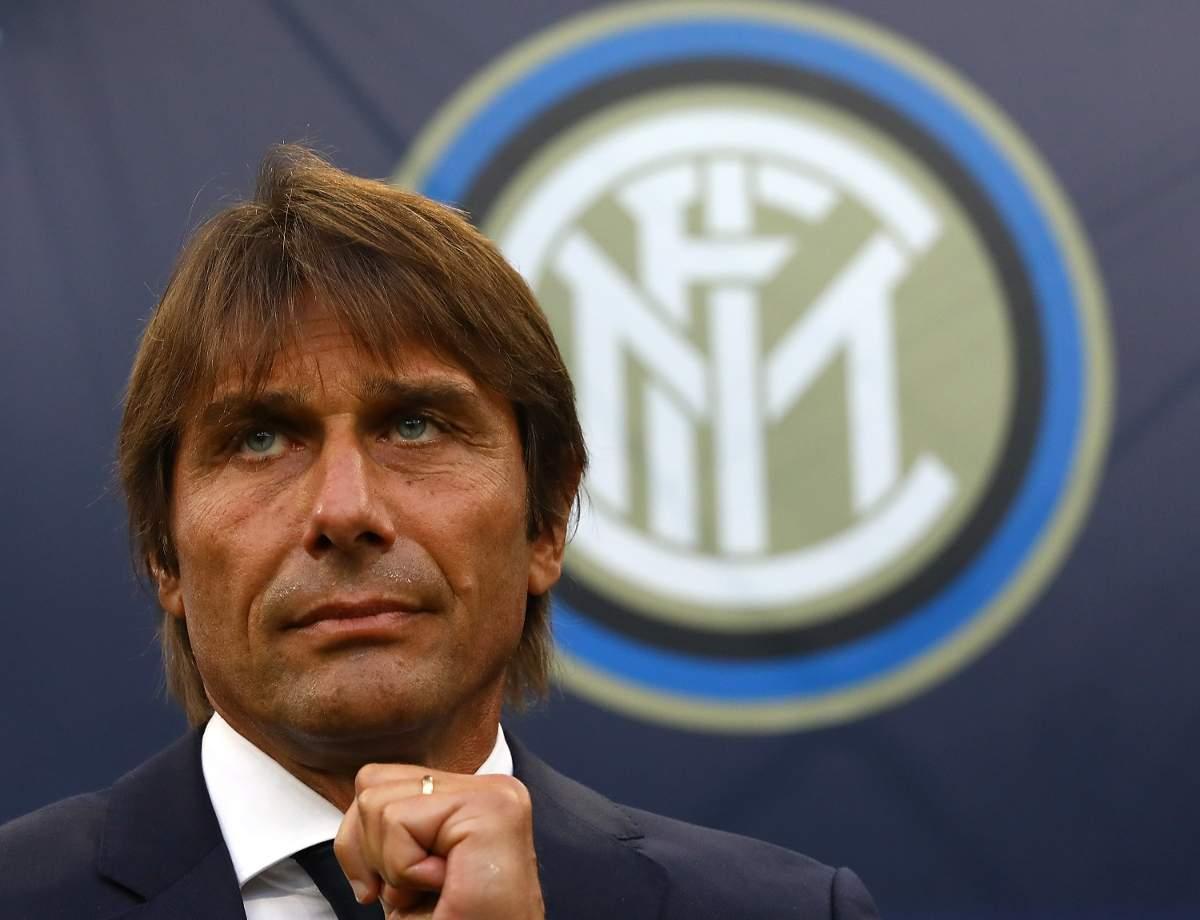 Serie A, le parole di Conte verso Sassuolo-Inter