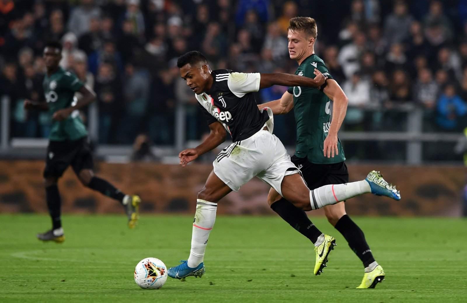 Serie A, Juventus-Bologna: 2-1, bianconeri col brivido