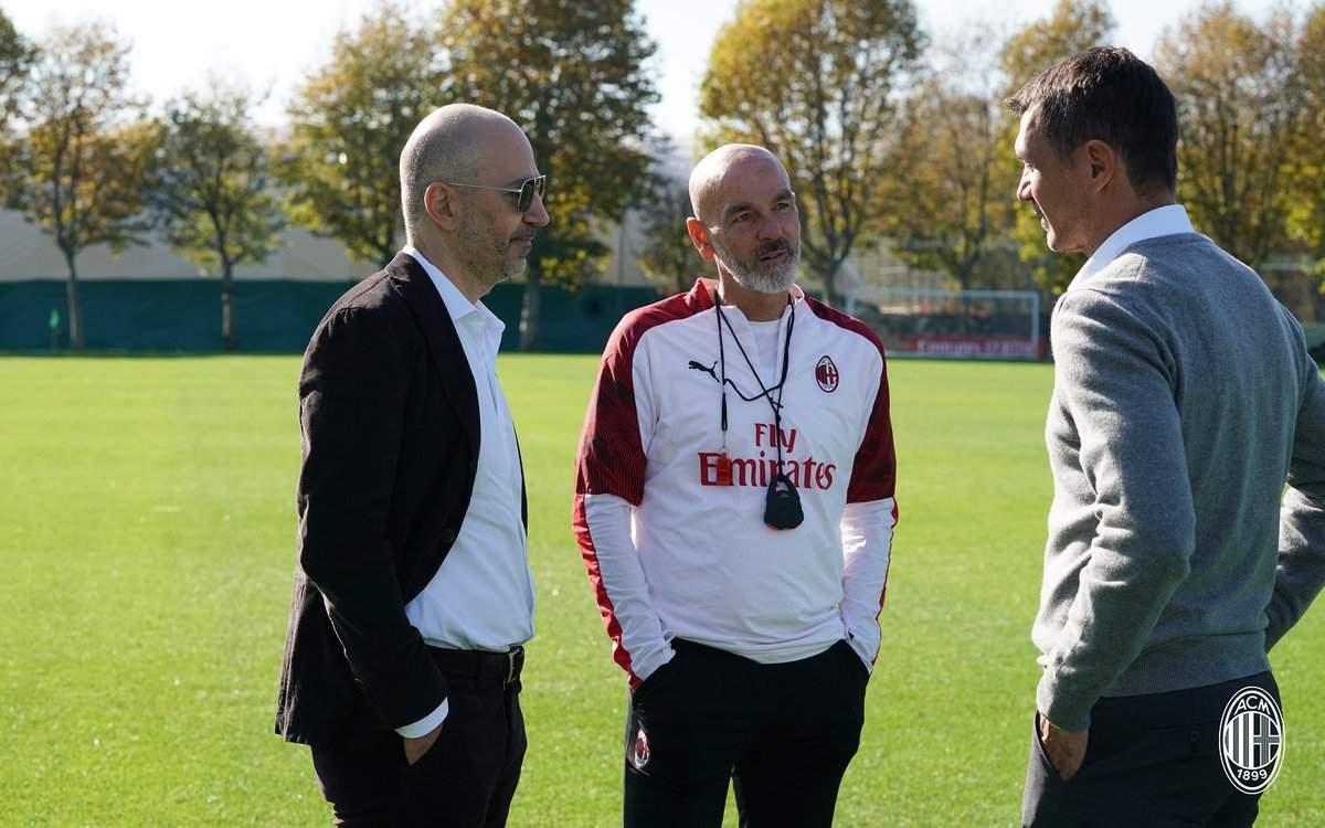 Serie A, Milan-Rangnick: lui si propone, ma il club smentisce