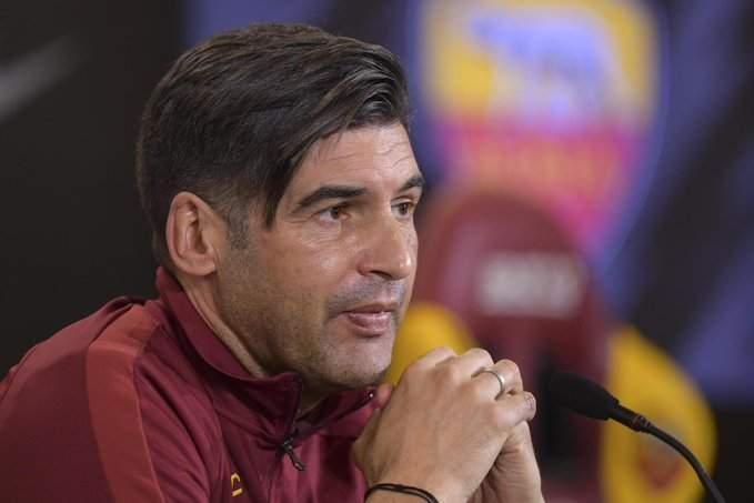 Serie A, le parole di Fonseca verso Roma – Lazio