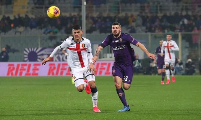 Serie A, Fiorentina-Genoa 0-0, un pari che lascia tutti scontenti