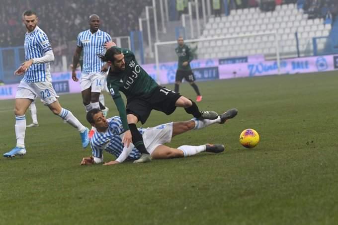 Serie A, Bologna scatenato: 1-3 in casa della Spal