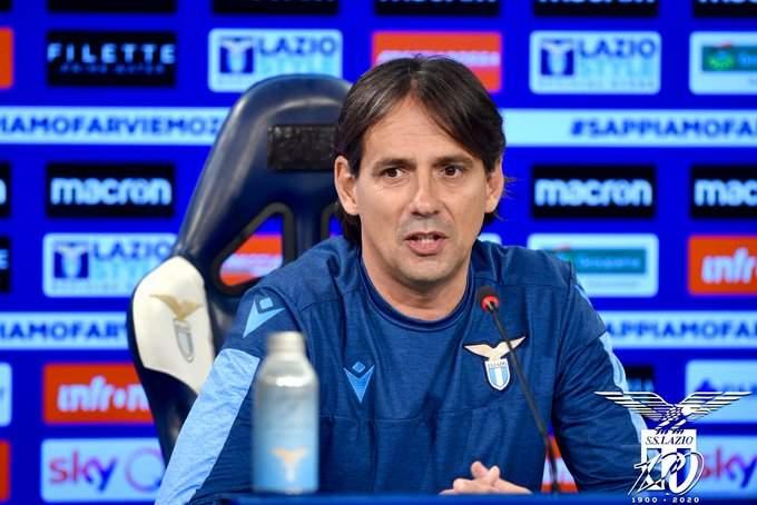 Serie A, le parole di Inzaghi verso Roma – Lazio