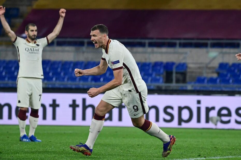 La Roma è tra le prime 4 squadre d Europa League