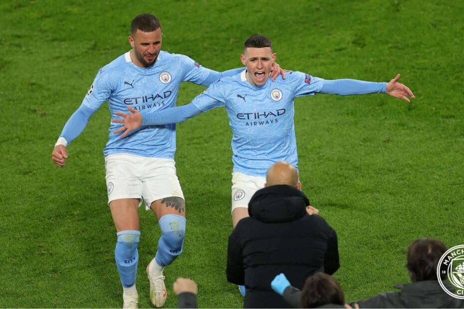 Foden protagonista dei gol che portano il city in semifinale