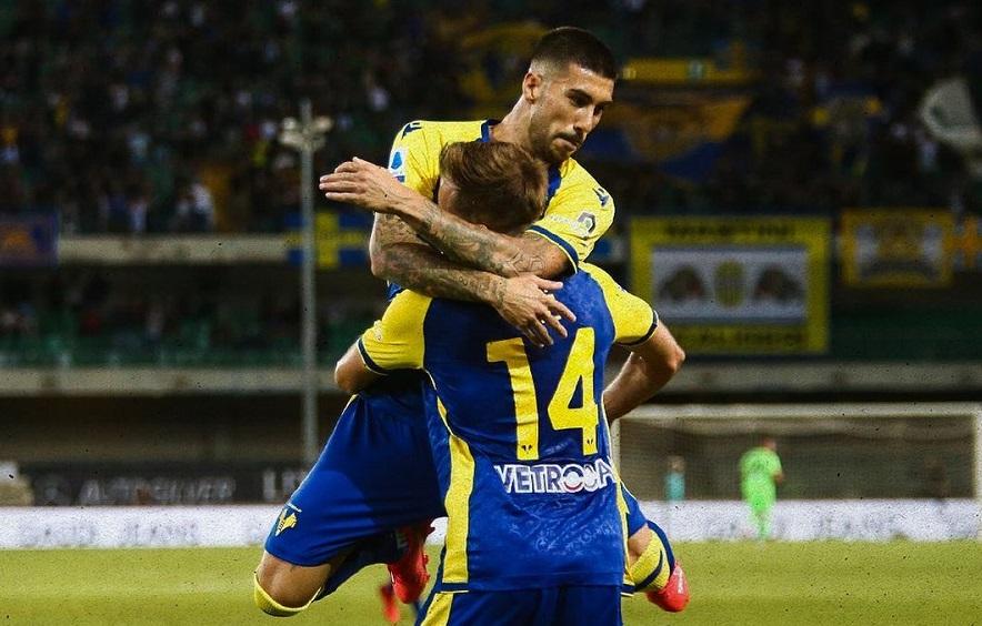 Serie A: Ilic segna la rete del vantaggio, ma l'Inter rimonta e vince