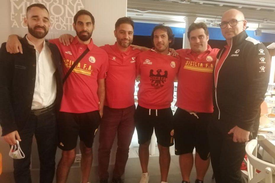 La Sicilia FA quarta al Mediterranean Cup